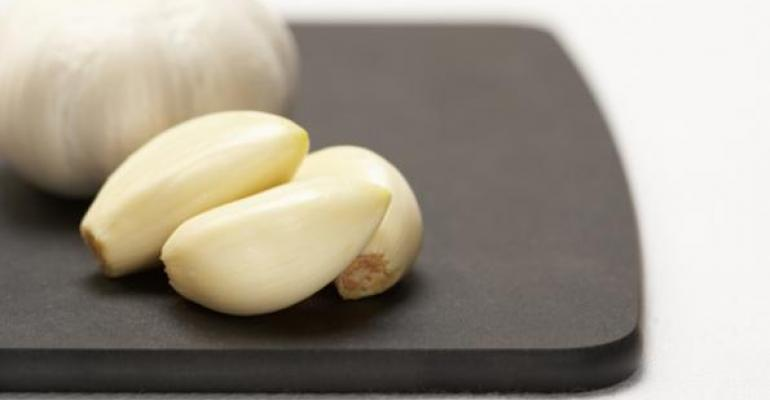 Garlic: better in food or supplements?