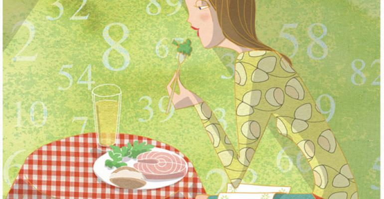 Cancer survivors may want to consider a lowglycemic diet