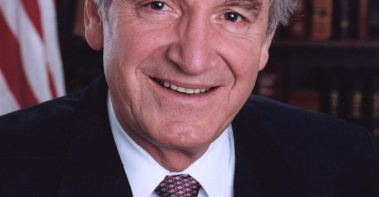 Longtime industry champion Sen. Tom Harkin to retire