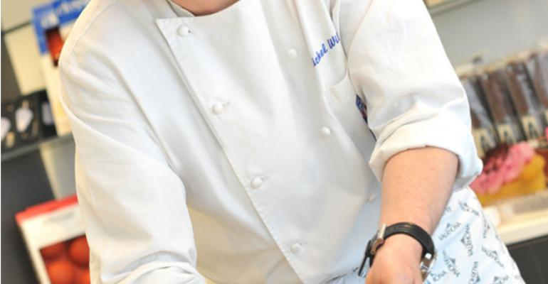 Taura appoints top chef ambassador for new Gourmet Series