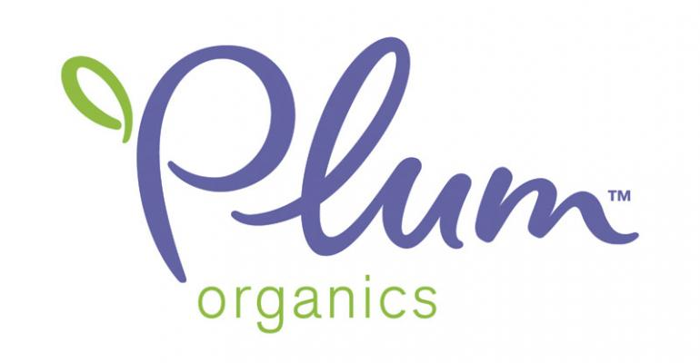 Plum Organics acquires Plum UK