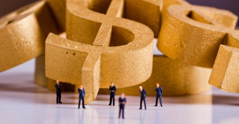 When should consumer companies start raising outside money