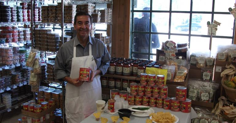Why local is logical for every indie natural retailer