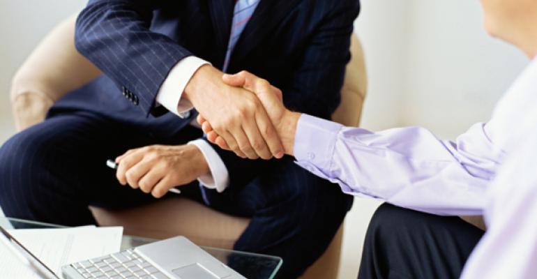 What traits should natural entrepreneurs seek in investor partners?