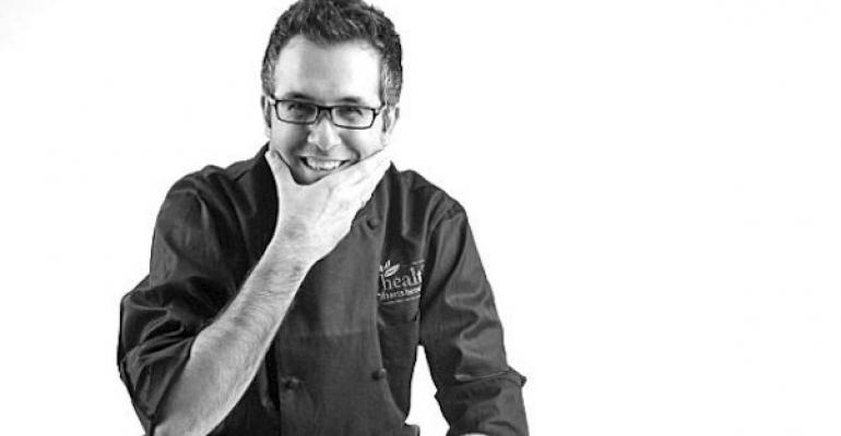 Meet Chef Chad Sarno: Whole Foods Market's senior culinary educator