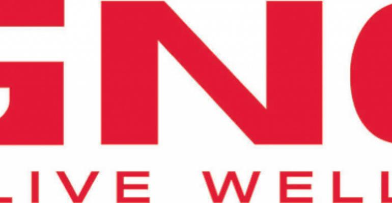 GNC reports record year