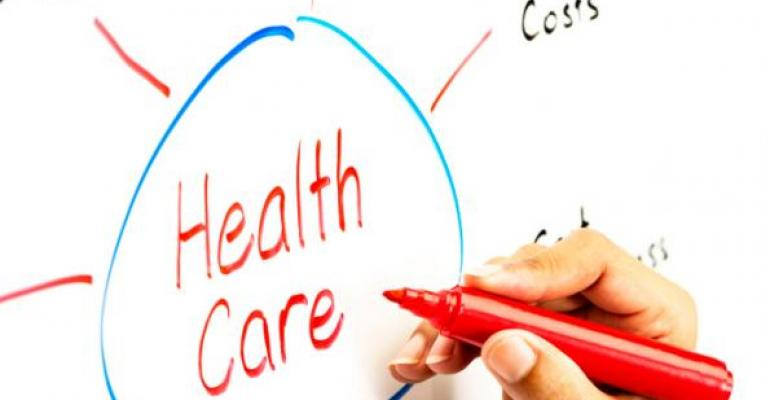 Will CPGs drive the future of healthcare?