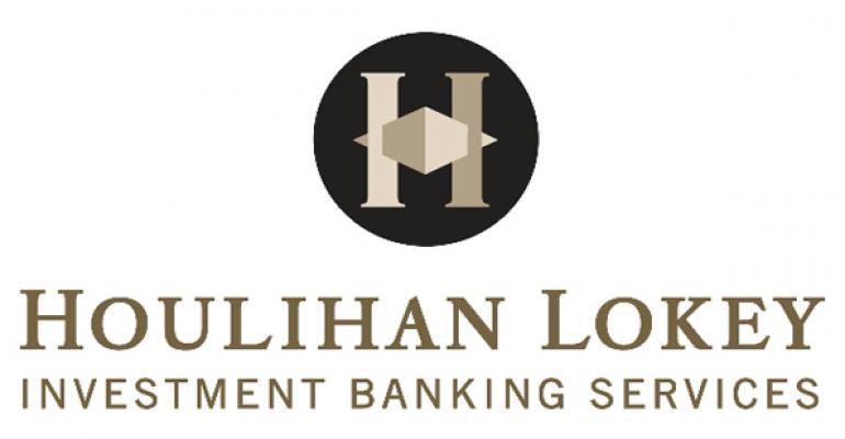 Houlihan Lokey advises Schiff sale
