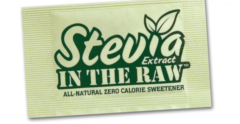 In The Raw sweeteners break sales records