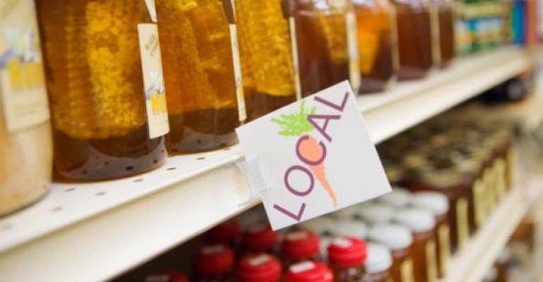 Why local is good for natural products retailers
