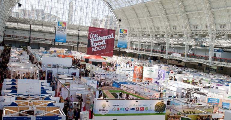 Meat-free gains momentum at Natural Food Show 2013