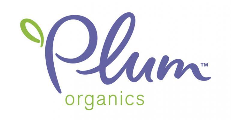 Plum Organics named one of America's most promising companies