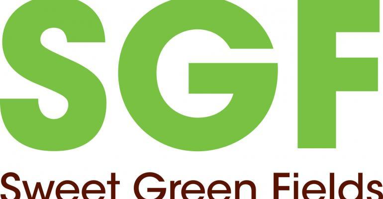 Sweet Green Fields launches Select Fields Program