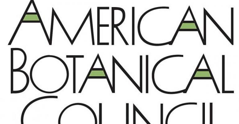 Botanical Adulterants Program supporters now 100 strong