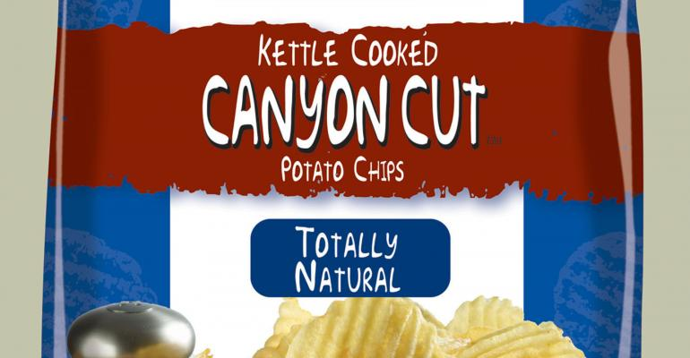 Boulder Canyon chips get Non-GMO Project Verified