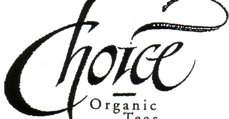 Choice Organic, Bastyr partner on Wellness Teas