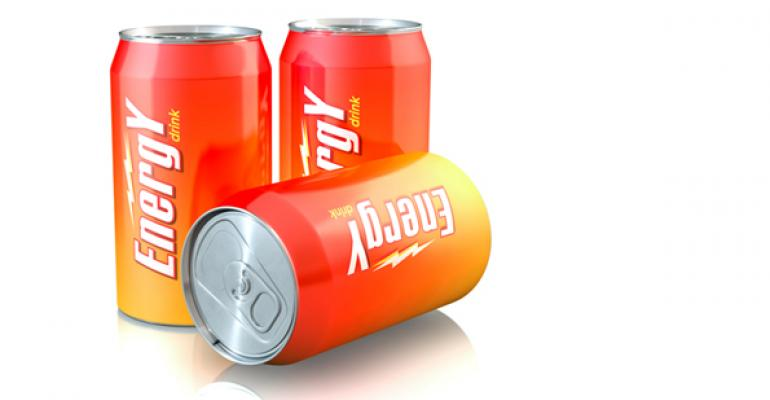 Senator seeks more potent energy drink (regs)