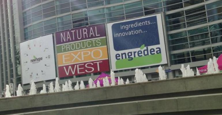 Watch the Expo West/Engredea 2013 Flash Mob
