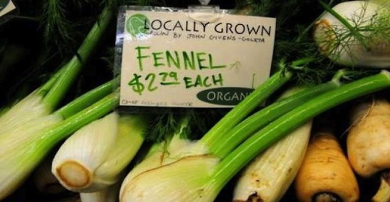 Slow Money and the next stage of local food