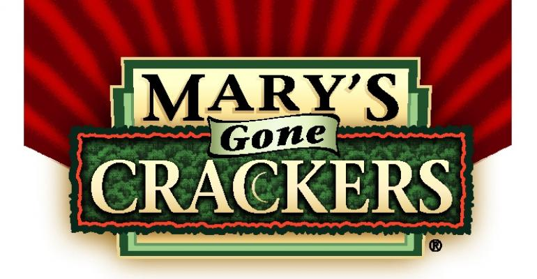 Mary's Gone Crackers acquired by Kameda USA