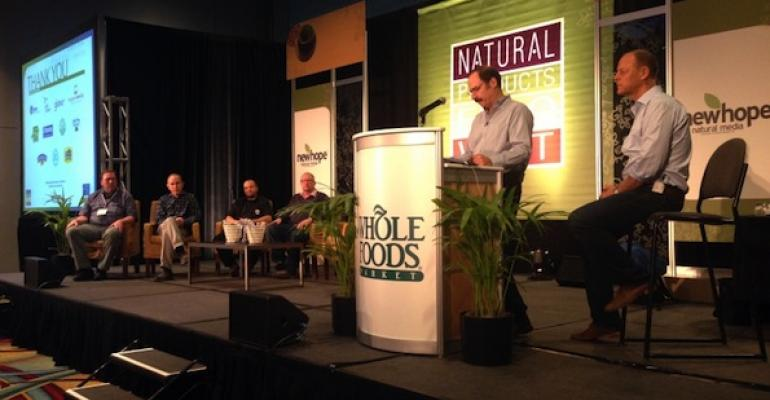 How will Whole Foods Markets GMO labeling impact industry