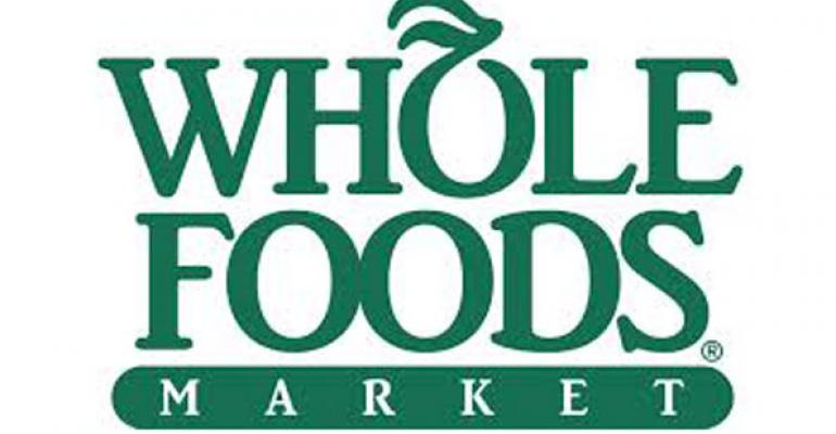 Whole Foods commits to 100 percent GMO transparency by 2018