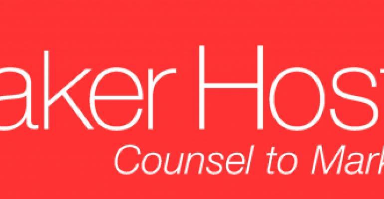 Noted FDA attorney joins BakerHostetler