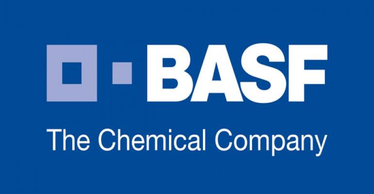 BASF to make aroma ingredients in Malaysia