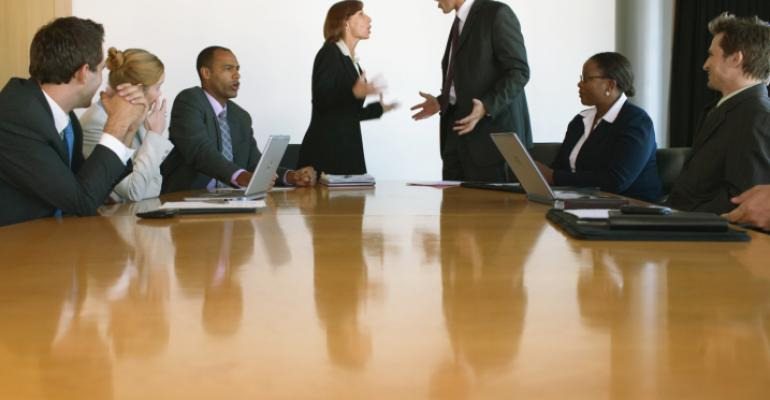 20 bad habits successful CEOs should shake