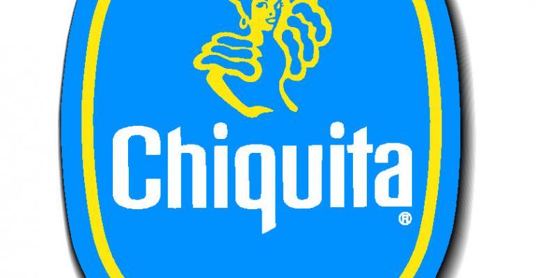 Organics Unlimited, Chiquita ink agreement