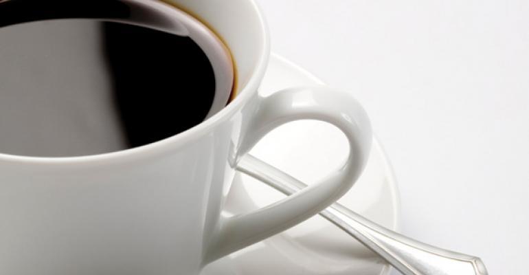 Performance-enhancing mug