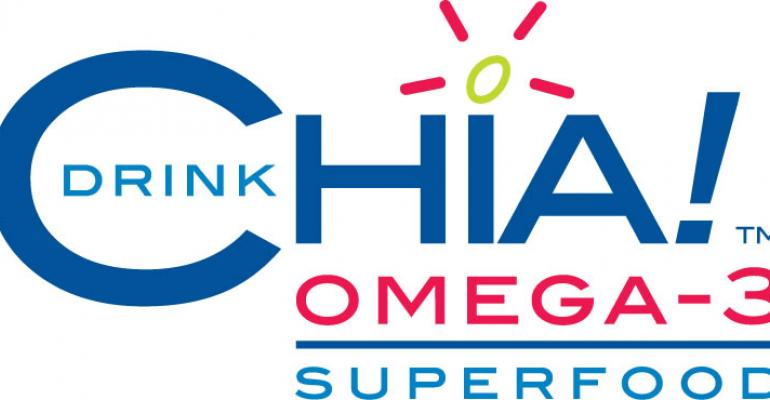 Drink Chia scores major distribution
