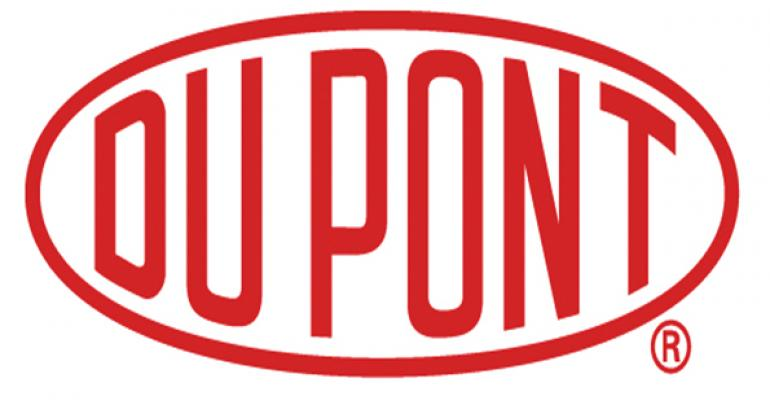 DuPont expands microcrystalline cellulose supply
