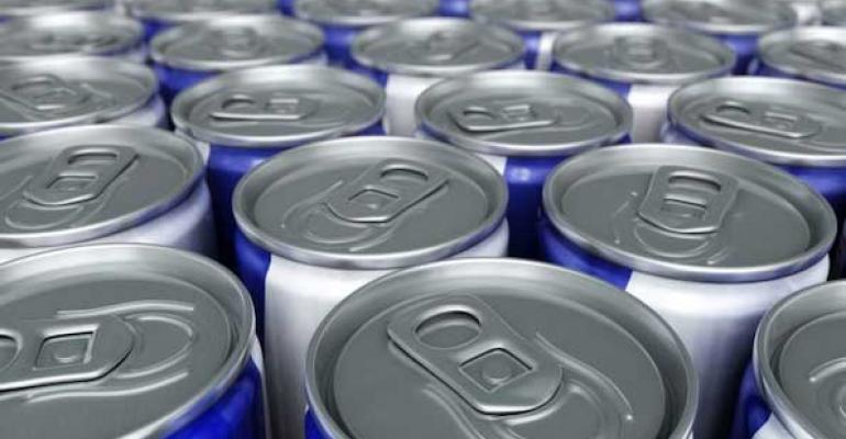 L.A. councilman proposes additional policing of energy drinks