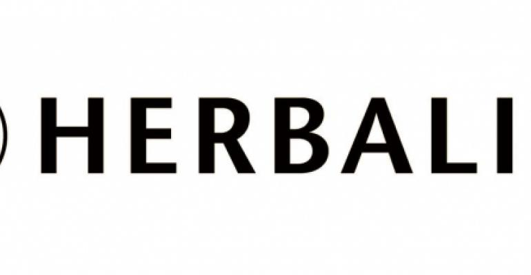 Herbalife announces record Q1
