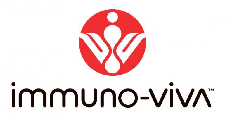Immuno-Viva offers plant-based omega-3s