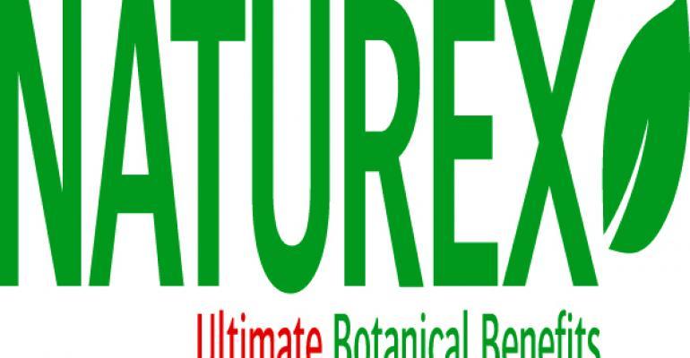 Naturex unveils 4 supplement concepts