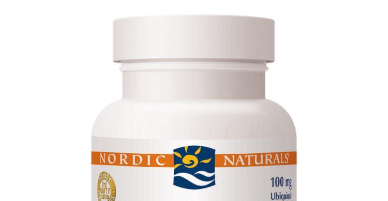 Nordic Naturals debuts Nordic CoQ10 Ubiquinol