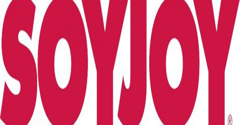 SOYJOY gets gluten-free certification | New Hope Network