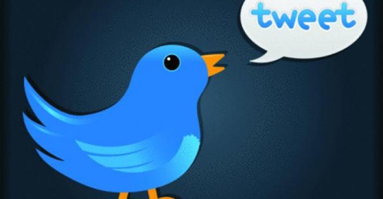 Understanding gluten-free Twitter chat