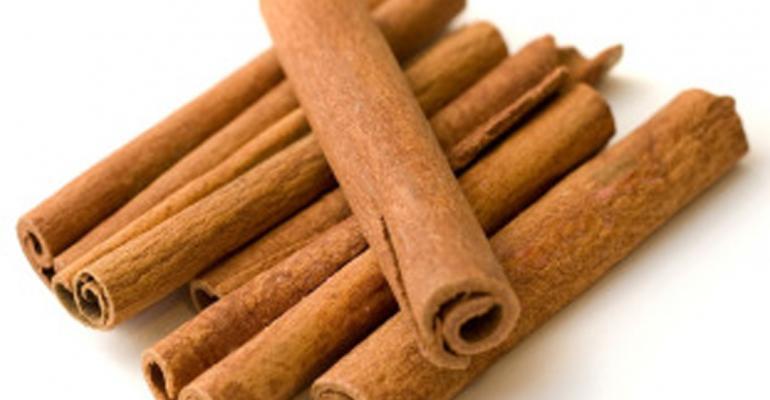 Can cinnamon curtail Alzheimer's?