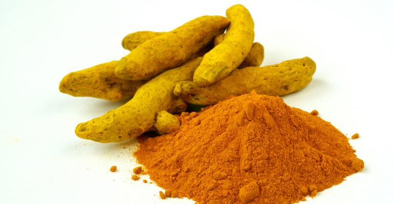 Curcumin currying favor among boomers, millennials