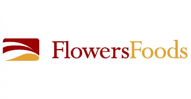 Acquisition powers Flowers Foods sales spike