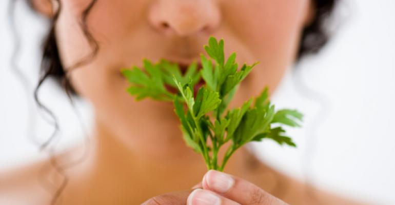 Modern science + Ayurvedic ingredients = growth