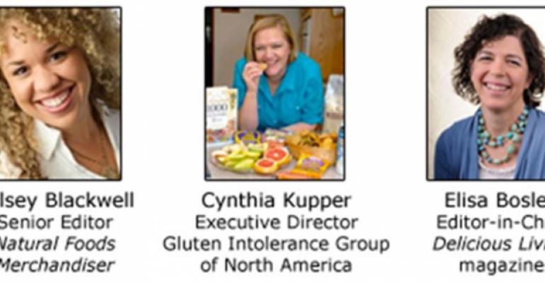 Gluten-Free Webinar: Understanding the Gluten-Free Customer