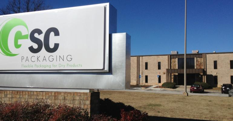GSC Packaging named fastest growing private company