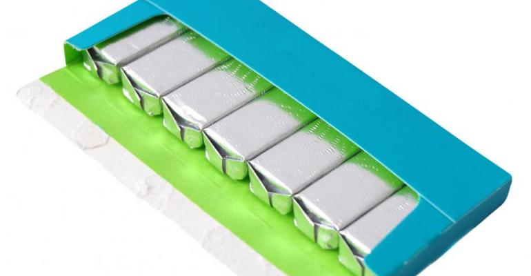 FDA chews out buzzy gum