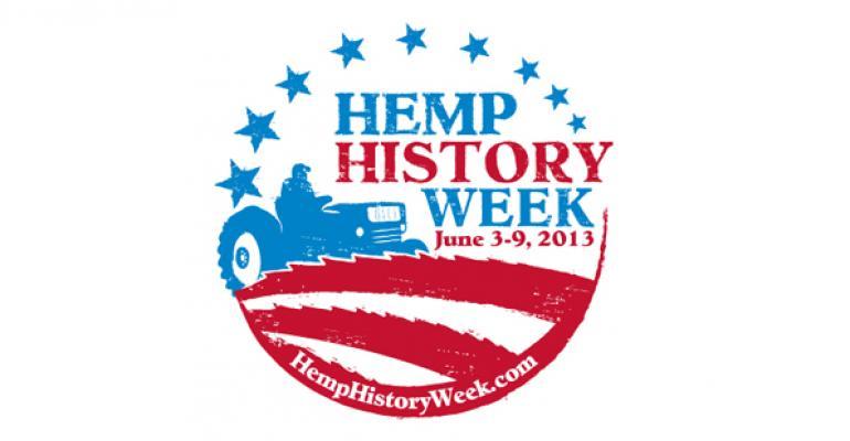 Social-able: Observe Hemp History Week