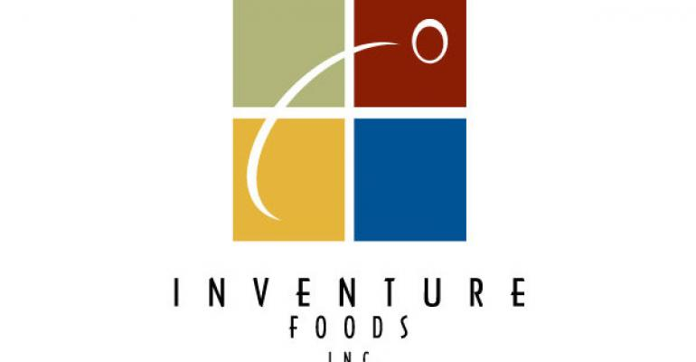 Inventure Foods reports solid Q1