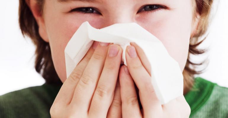 Low D, high pneumonia